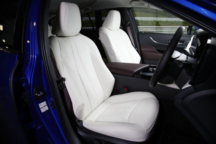 Toyota Mirai 2021 05