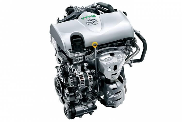 Toyota motores
