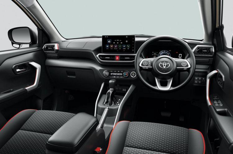 Toyota Raize 2020 28