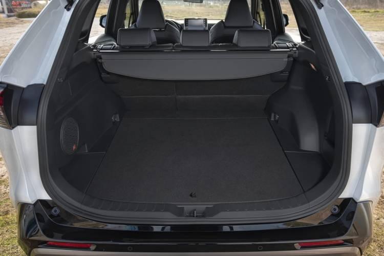 Toyota Rav4 2019 0119 027 Maletero