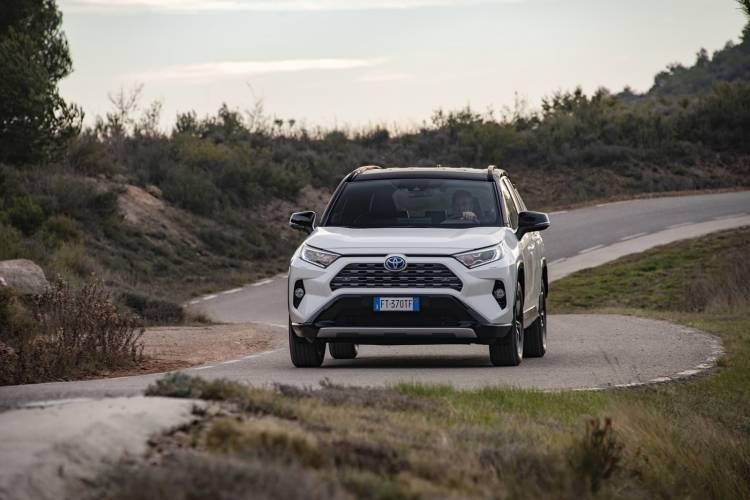 Toyota Rav4 2019 0119 083