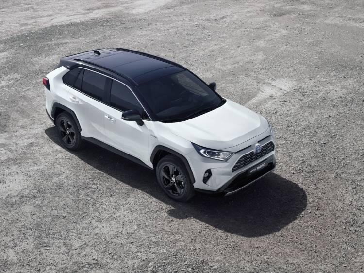 Toyota Rav4 Hybrid Consumos 2019 6