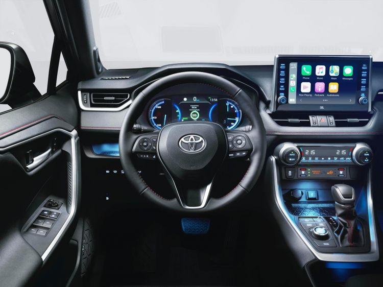 Toyota Rav4 Phev 0120 007
