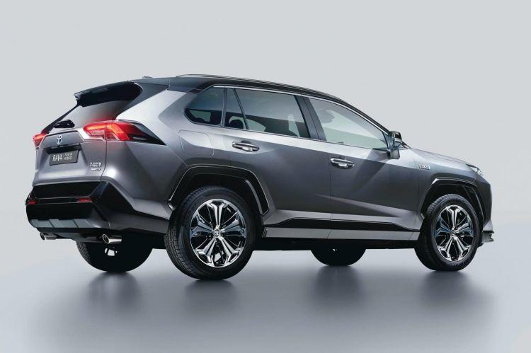 Toyota Rav4 Phev 0120 010