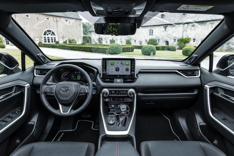 Toyota Rav4 Phev 2021 0421 029
