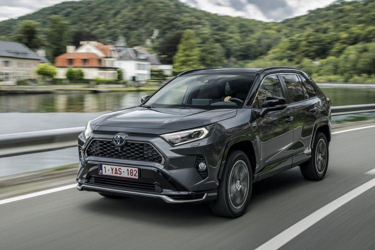 Toyota Rav4 Phev 2021 0421 049