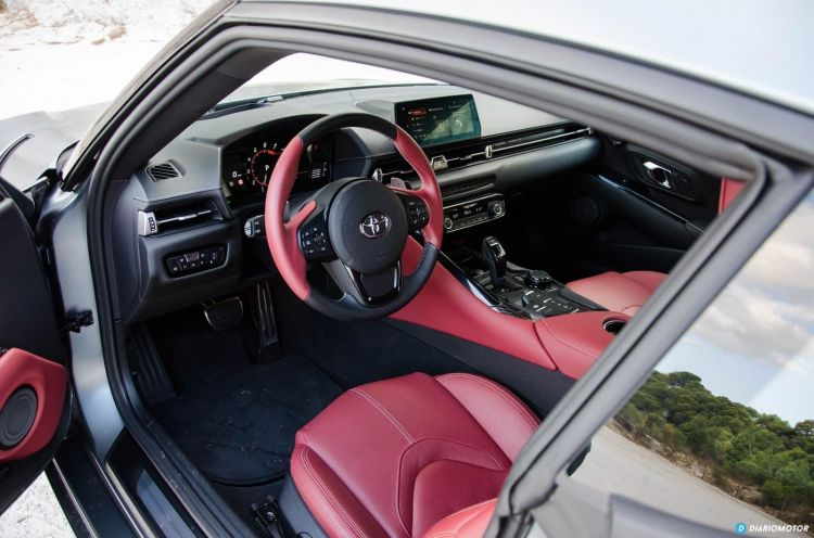 Toyota Supra A90 Edition Dcd 1020 019