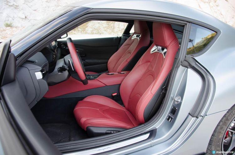 Toyota Supra A90 Edition Dcd 1020 031