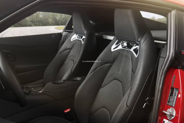 Toyota Supra Interior Filtrado 5