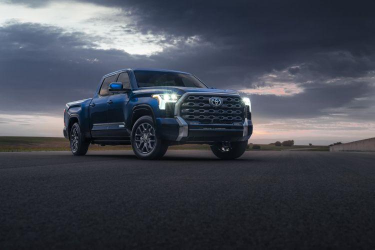 Toyota Tundra 2022 15 Exterior