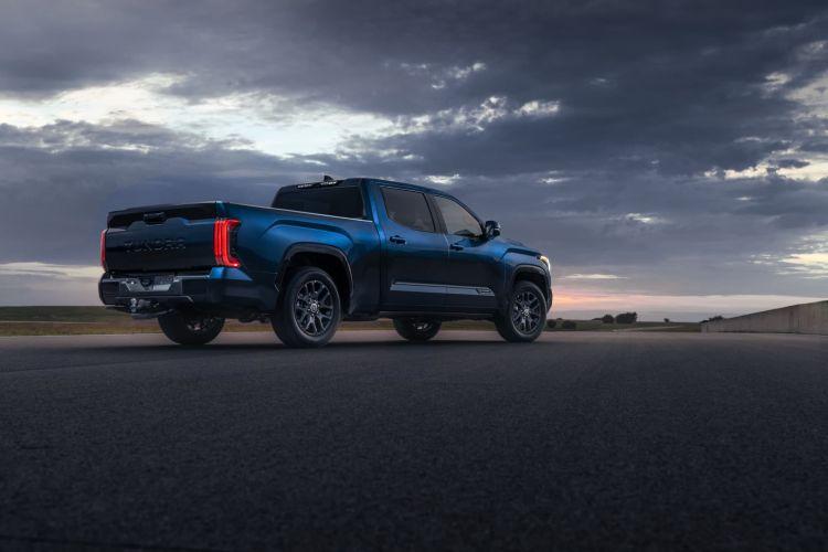 Toyota Tundra 2022 16 Exterior