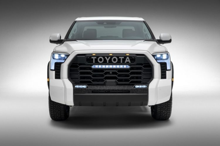 Toyota Tundra 2022 21 Exterior