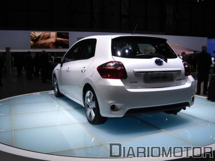 Toyota, el fabricante de coches más valioso