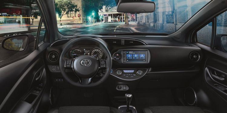 Toyota Yaris 2019 Yarisrc198 557103