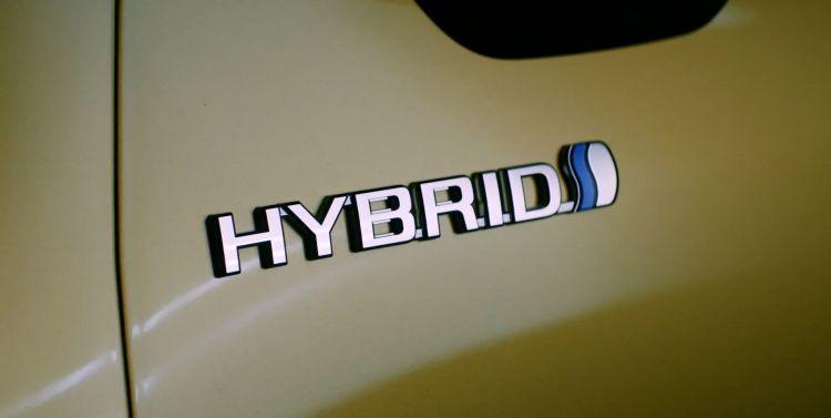 Toyota Yaris Cross 2020 Detalles 03