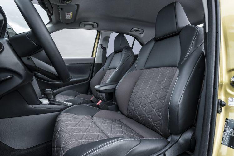 Toyota Yaris Cross 2021 0921 073