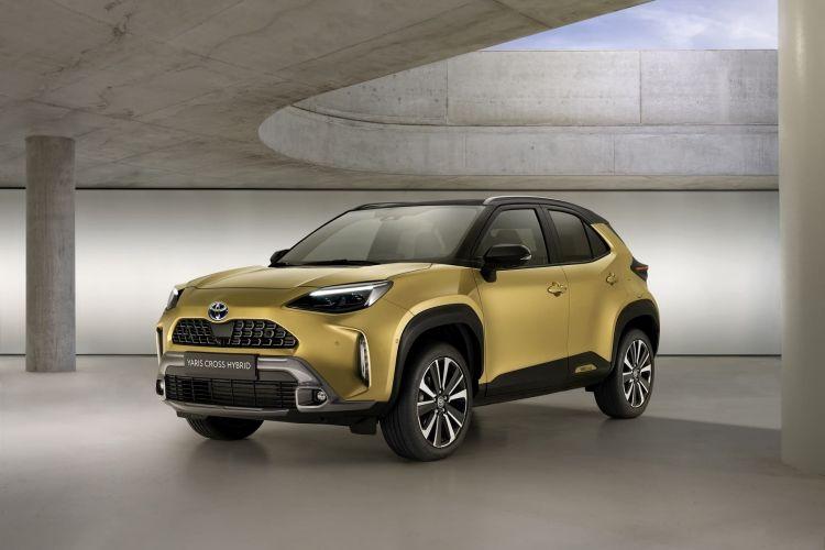 Toyota Yaris Cross Adventure 2021 0321 018