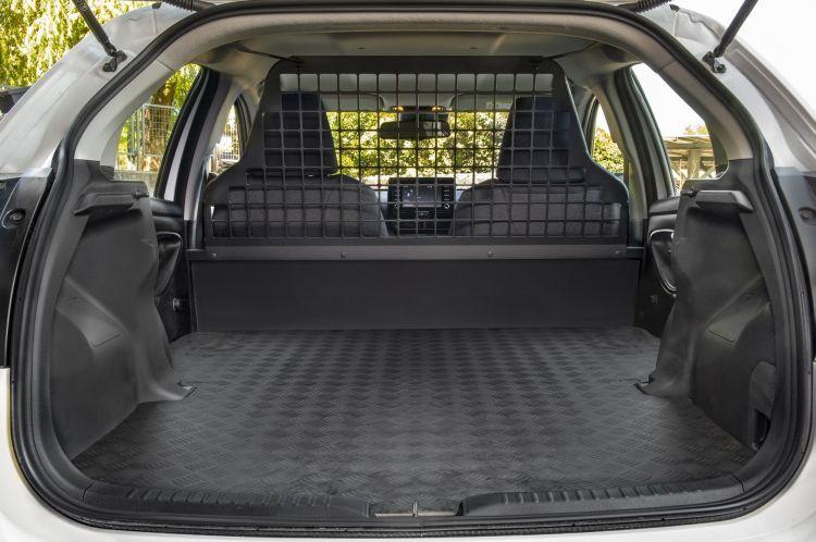 Toyota Yaris Ecovan 9