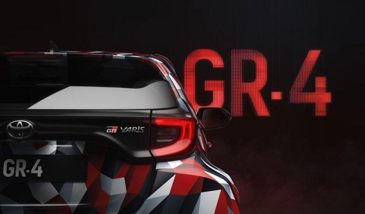 Toyota Yaris Gr Dm 1