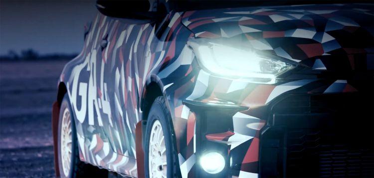 Toyota Yaris Grmn 2020 Adelanto 1
