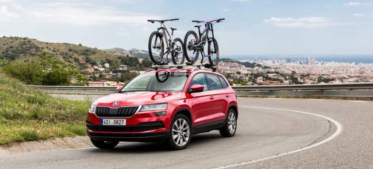 Transportar Llevar Bicicletas Correctamente Multa Portada