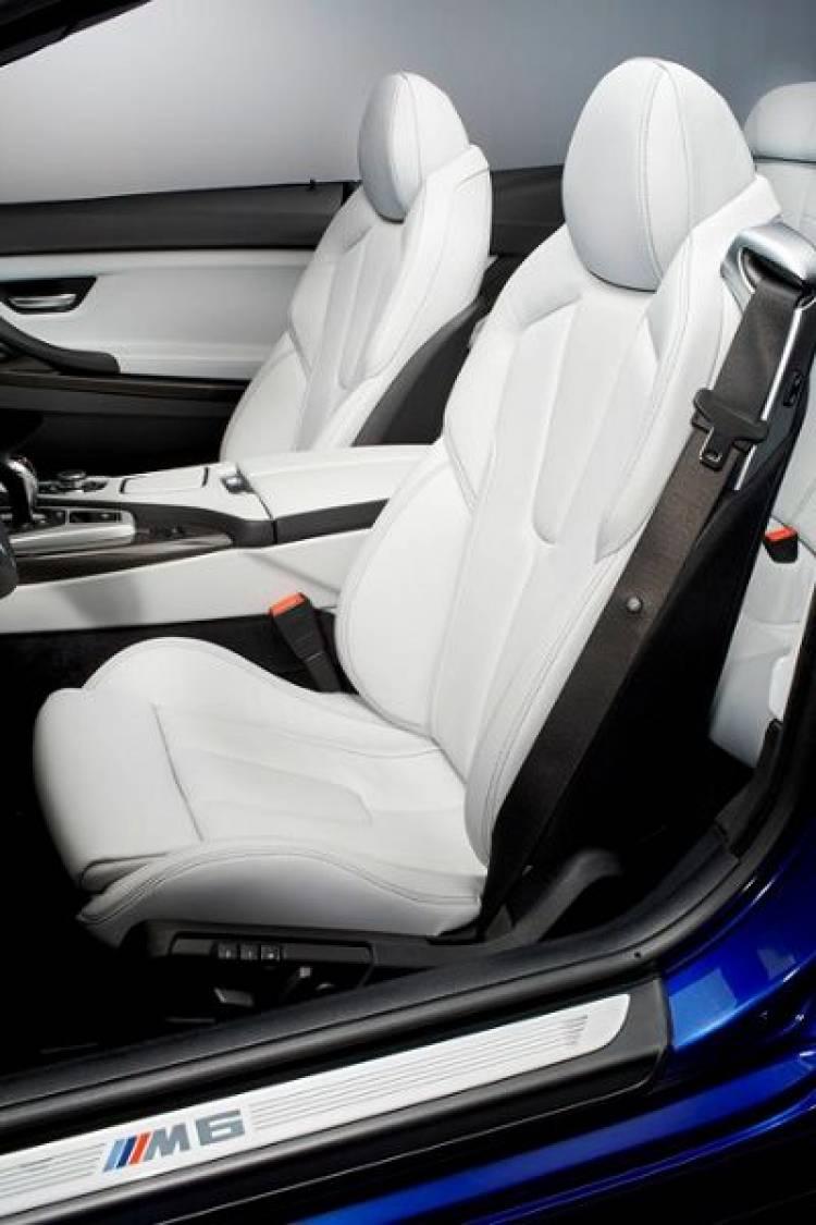 Tu coche en forma: mantenimiento del cuero