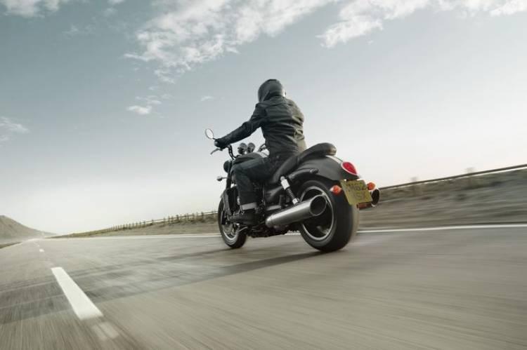 Triumph Rocket III Roadster, la moto con más cilindrada del mercado se renueva