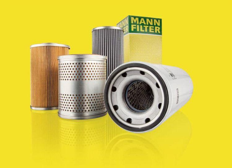 Trucos Ahorrar Mantenimiento Revisiones Filtros Mann Filter