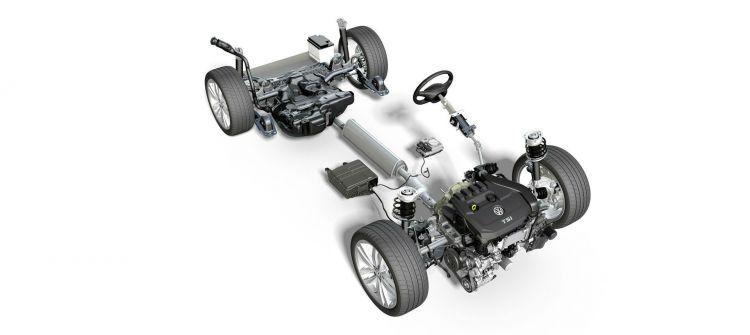 Tsi Evo 48v Volkswagen