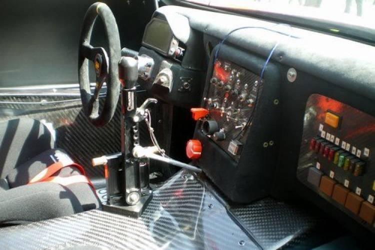 Todos los datos técnicos del Alfa Romeo Zagato TZ3 Corsa