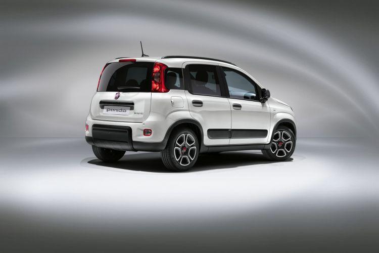 Urbanos Low Cost Oferta Julio 2021 Fiat Panda