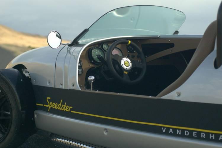 Vanderhall Venice Speedster 9