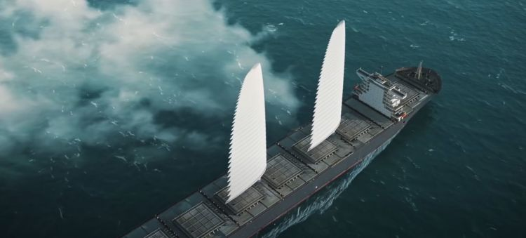 Vela Inflable Barcos Portada