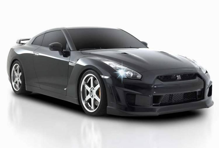 Nissan GT-R Ventross