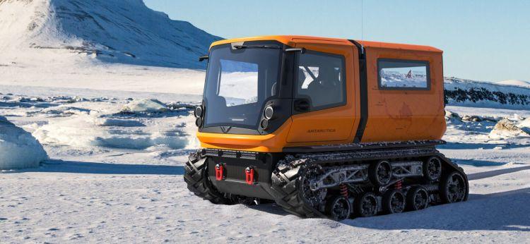 Venturi Antarctica 01