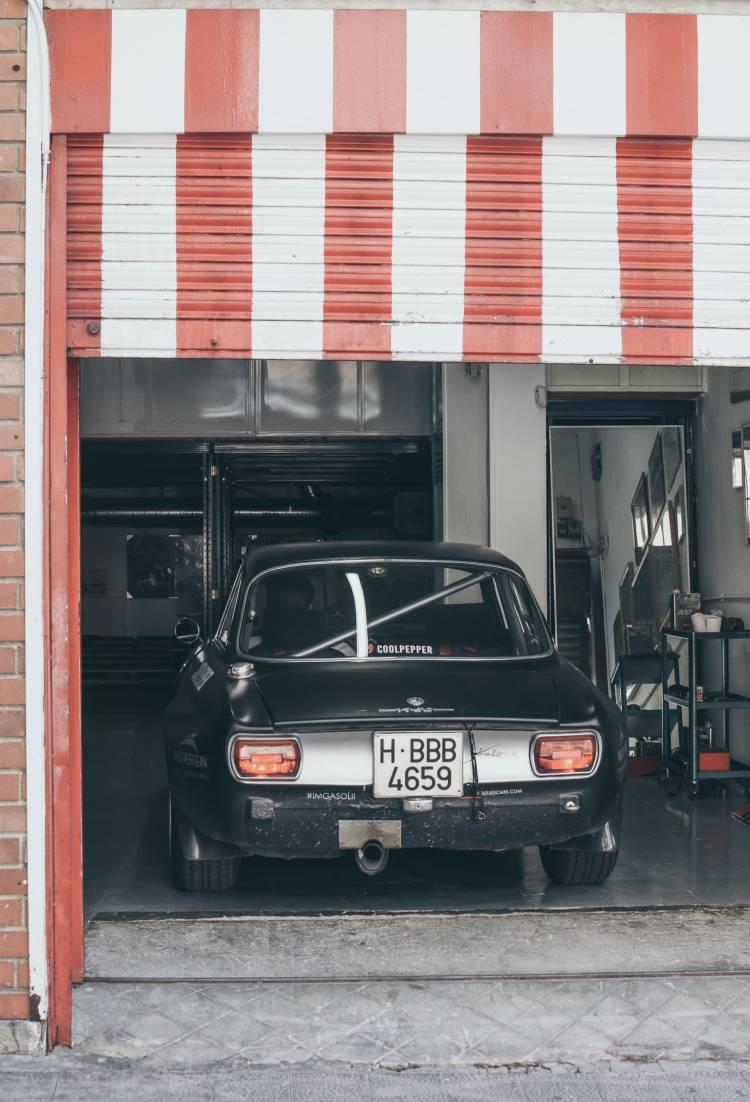 Video Alfa Romeo Hector Coche Clasico Dm Alfa Hec 23