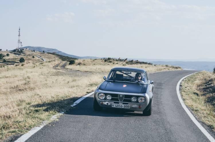 Video Alfa Romeo Hector Coche Clasico Dm Alfa Hec 29
