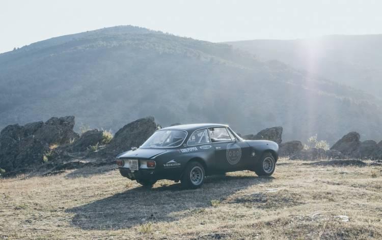 Video Alfa Romeo Hector Coche Clasico Dm Alfa Hec 42