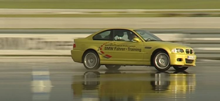 Video M3 Baile Bmw