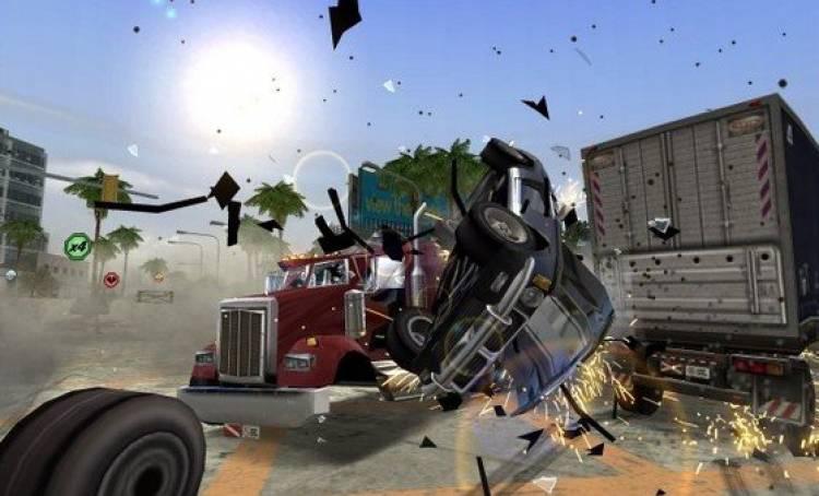 ¿Nos hacen mejores conductores los videojuegos?