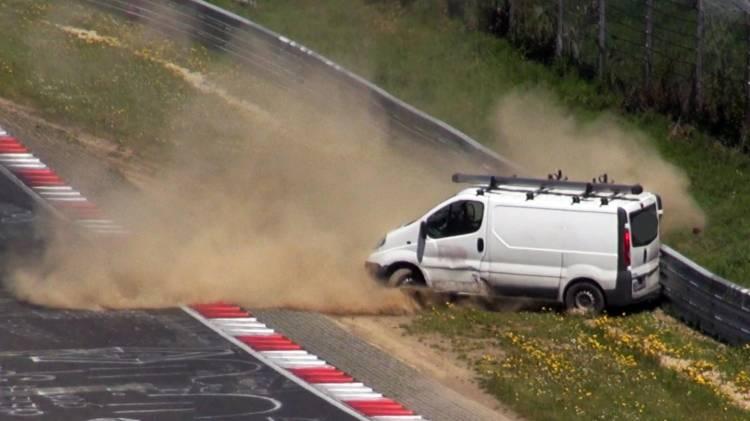 vivaro-nurburgring