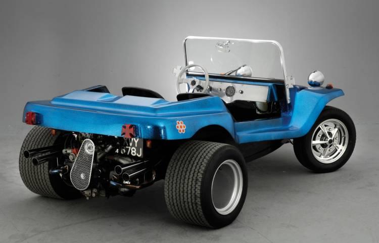 Volkswagen Buggy Classic Dm 1