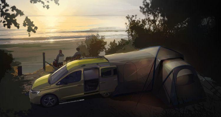 Volkswagen Caddy Beach 02