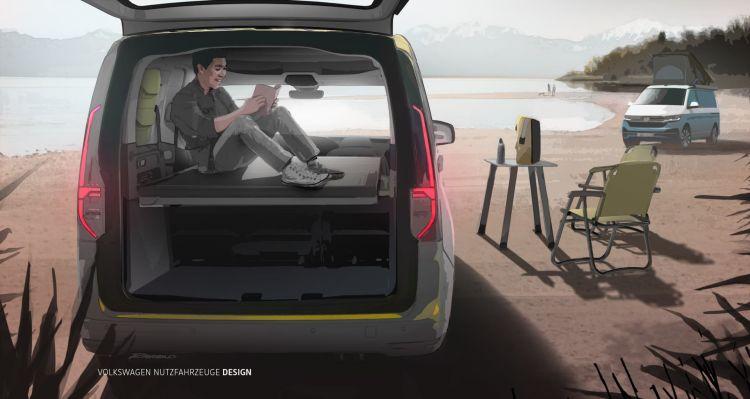 Volkswagen Caddy Beach 03