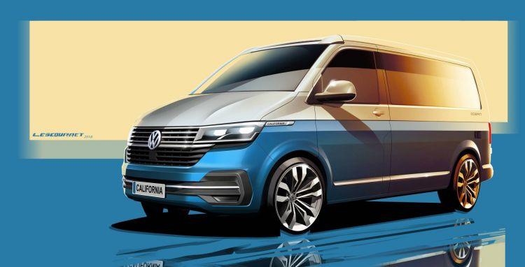 Volkswagen California 2019 0619 01
