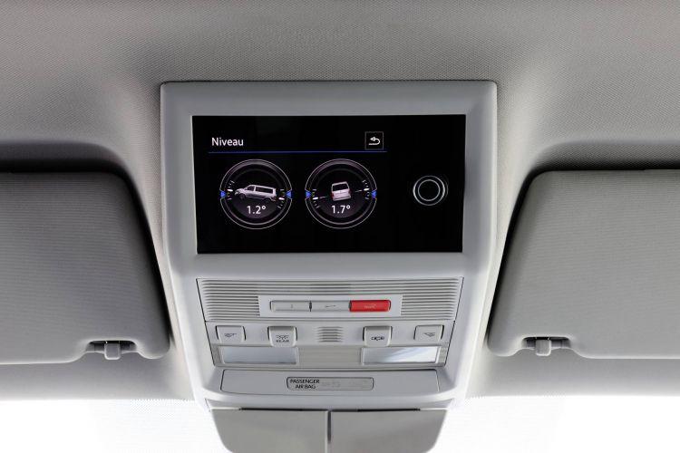 Volkswagen California 2020 12