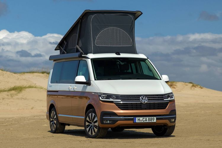 Volkswagen California 2020 2