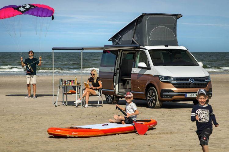 Volkswagen California 2020 3