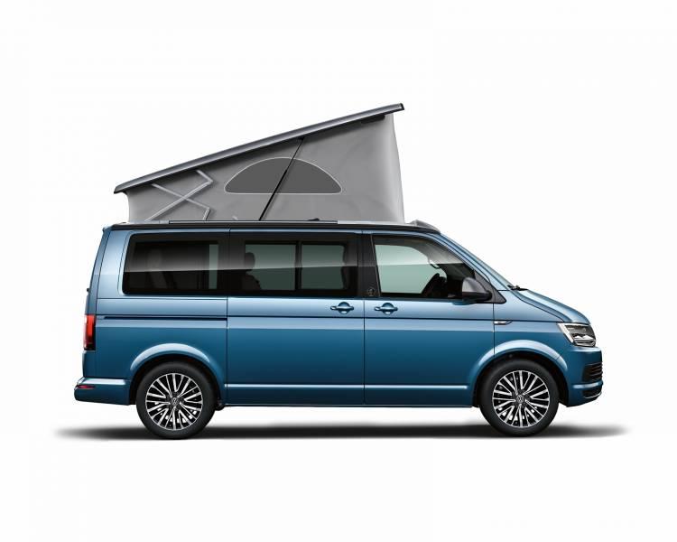 Volkswagen California 30 Aniversario 1218 003