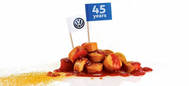 Volkswagen Coches Salchichas 02